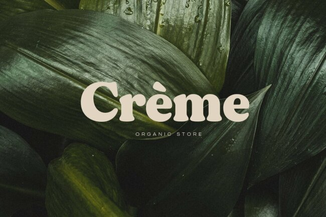MADE Gentle: A Soft Sans Serif From MadeType