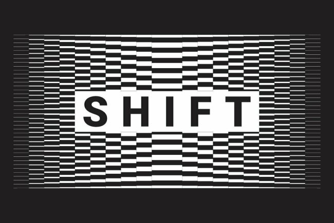 Shift: Vector Transitions With A Shift-Dash Effect From Vanzyst