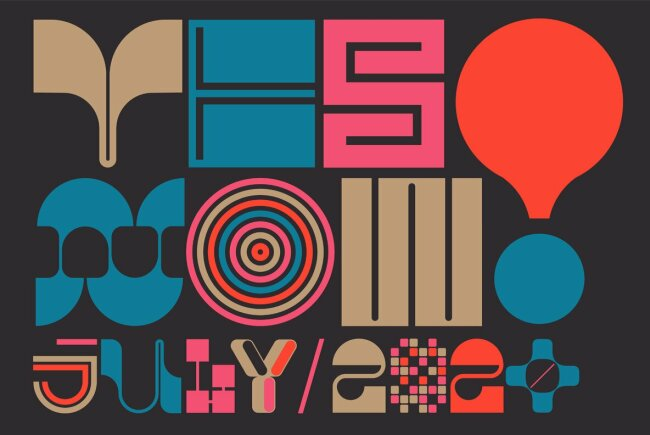 Ragtag: A Fun And Funky Display Typeface From In-House International