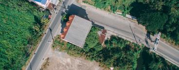 Bangkok Suburb Aerial 2