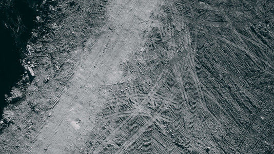 Drone Terrain Photo 5