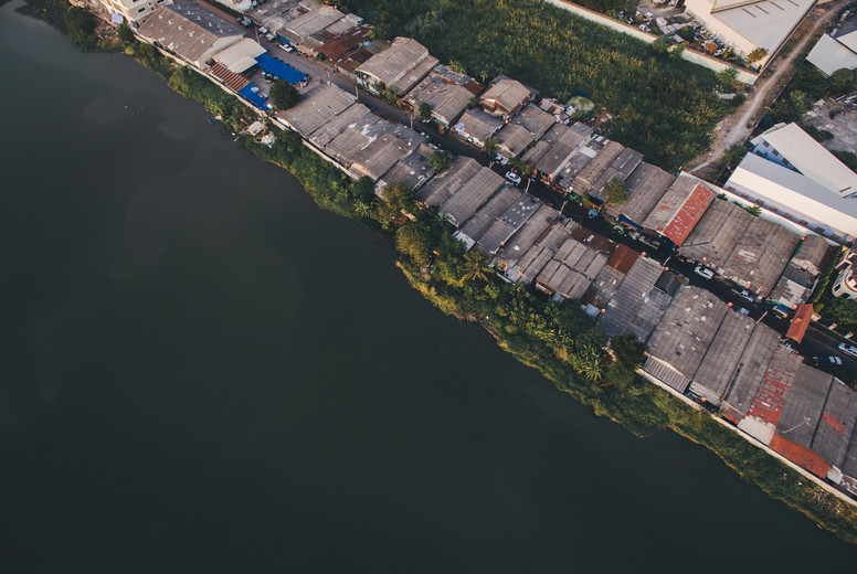 Bangkok From Above 3