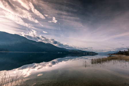 Lake panorma