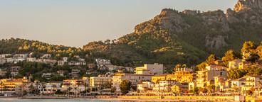 Evening in Spain