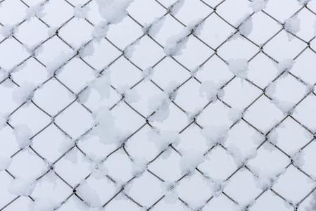Chence fain   snow