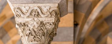 Amalfi architecture