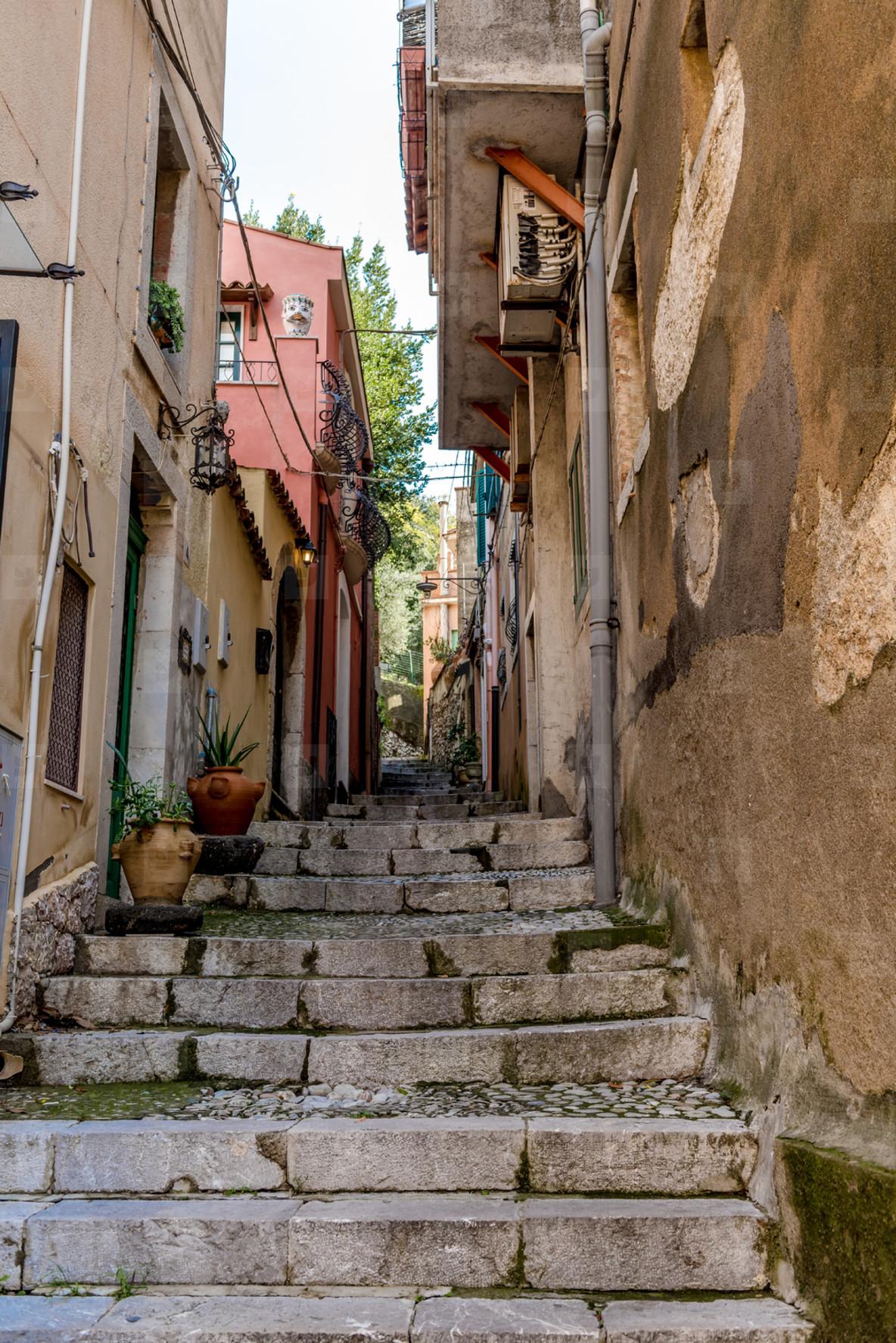 Streets of sycily