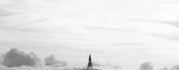 Amazing view of Pagoda