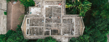 Bangkok Renovation via Drone