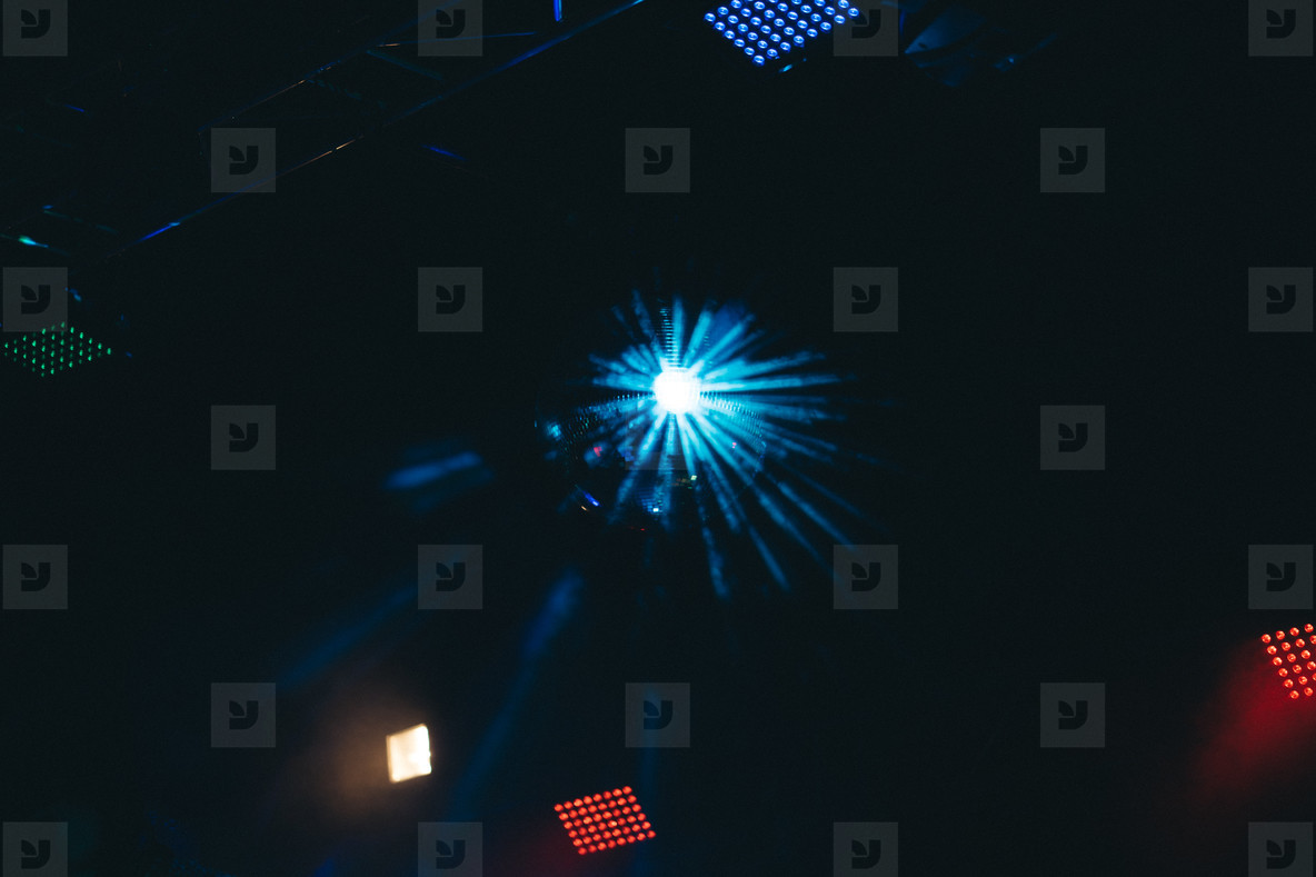 Concert Lighting