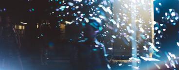 Concert Bubbles