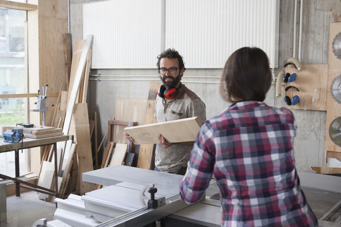Carpentry Workshop  10