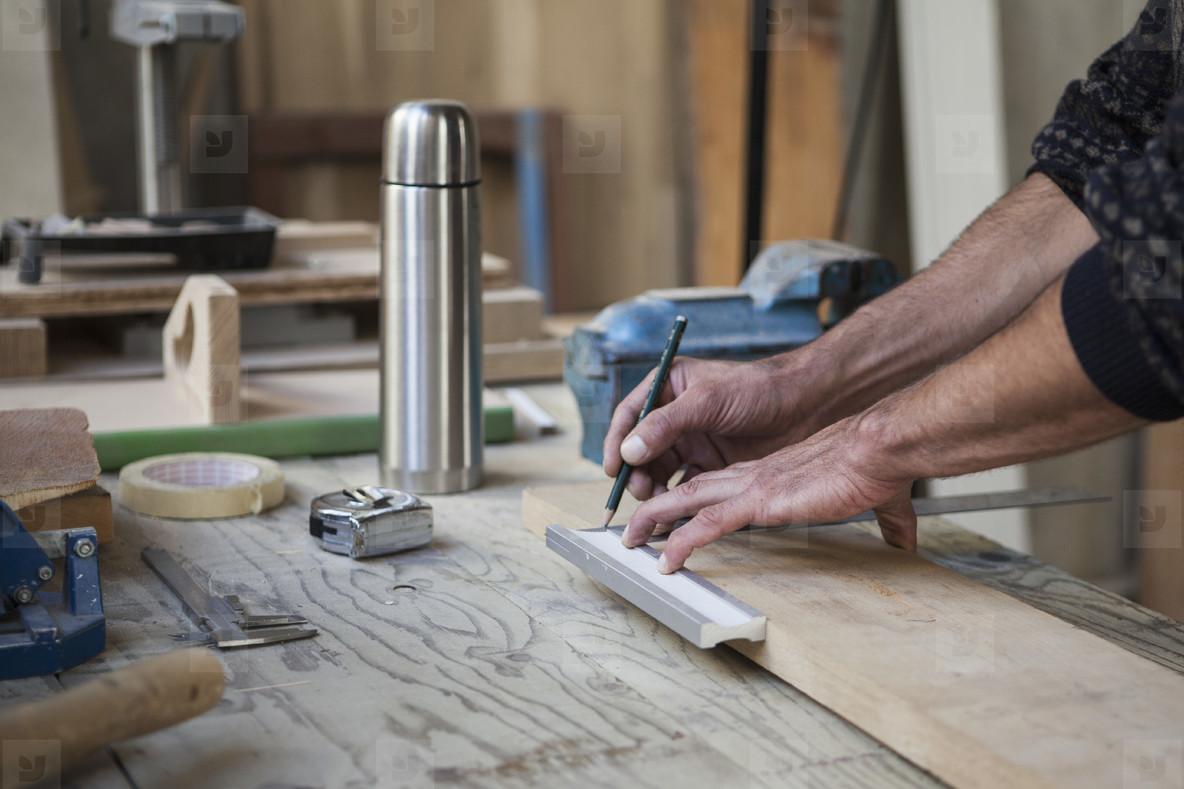 Carpentry Workshop  26