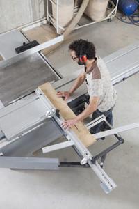 Carpentry Workshop 28