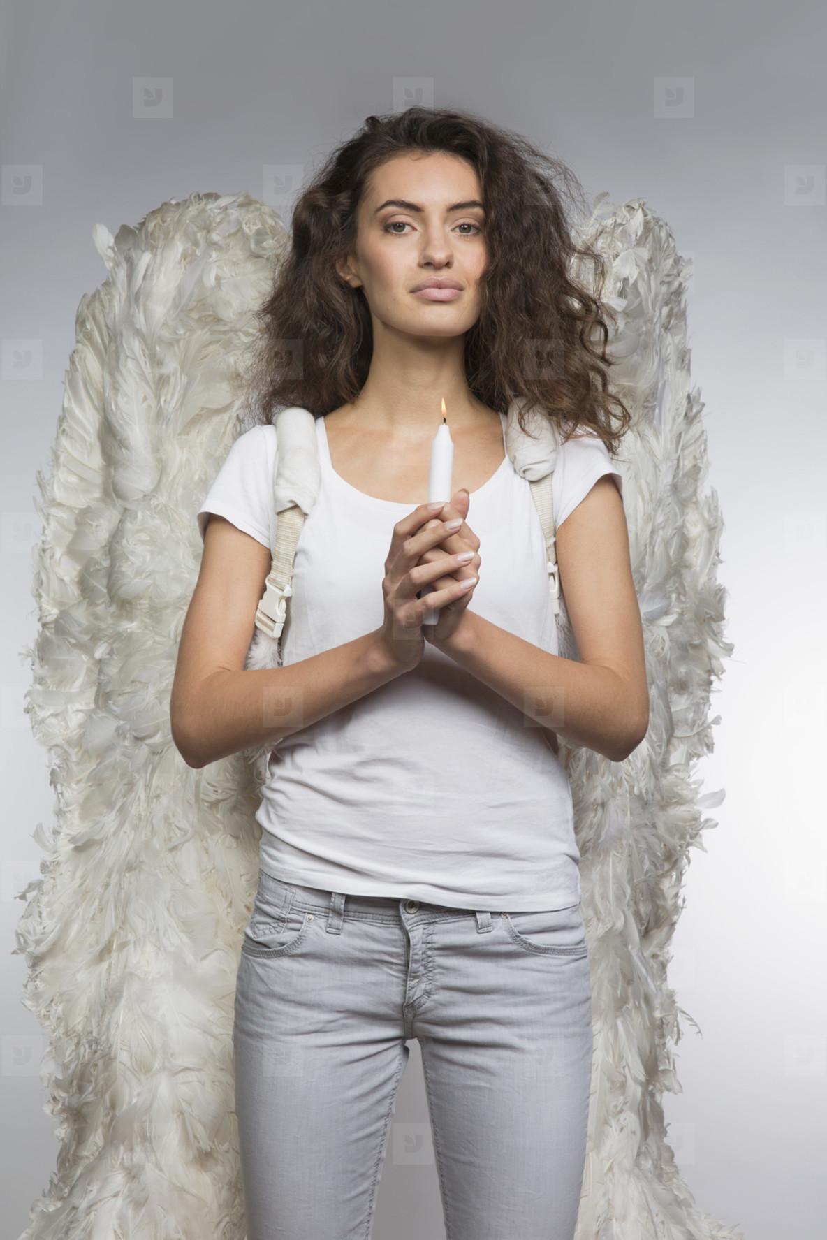 Angel Bride  07