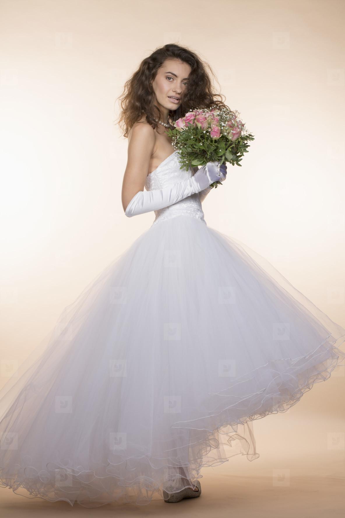 Angel Bride  08