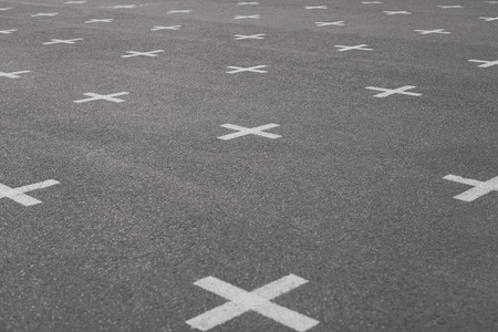 Urban Grid 08