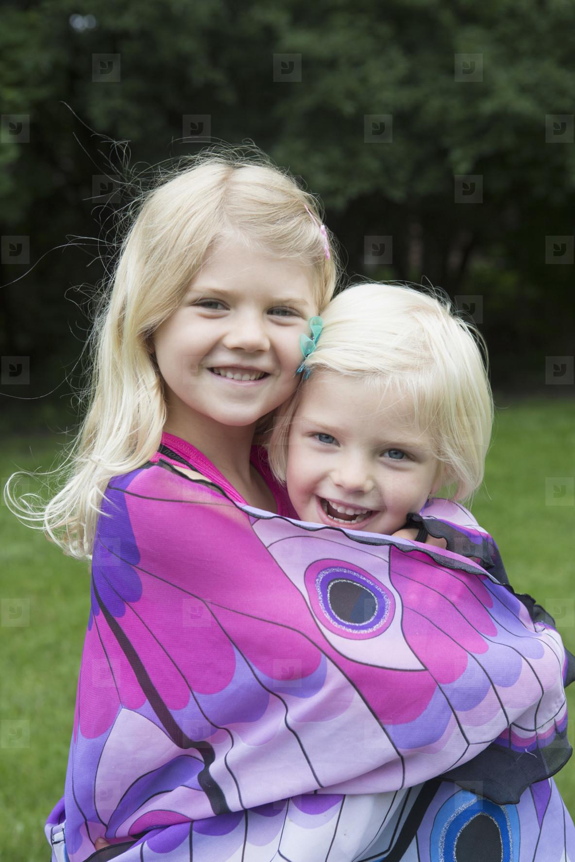 TuTu Twins  20