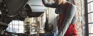 Auto Repair Shop  01