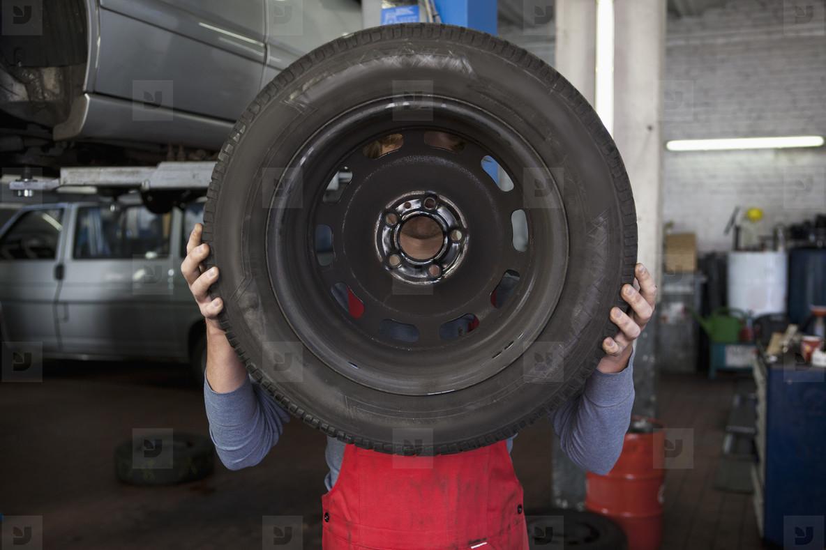 Auto Repair Shop  05