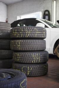 Auto Repair Shop  12