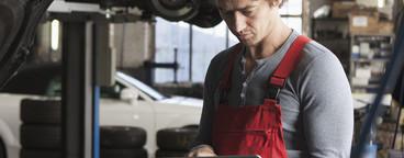 Auto Repair Shop  13