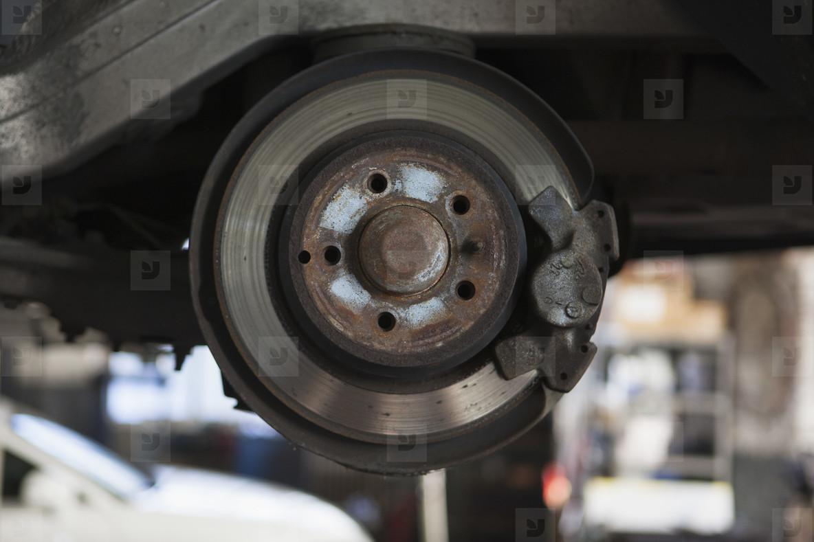 Auto Repair Shop  17