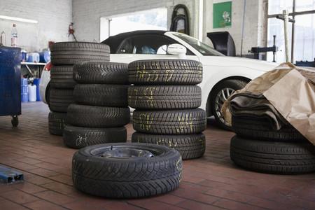 Auto Repair Shop  30