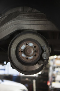 Auto Repair Shop  31