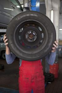 Auto Repair Shop  33