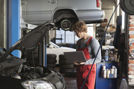 Auto Repair Shop  34