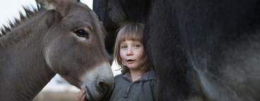 A Girl On A Farm  02