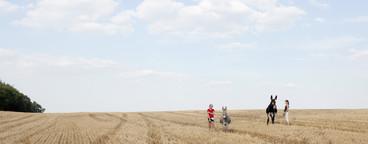 A Girl On A Farm  05
