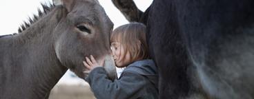 A Girl On A Farm  10