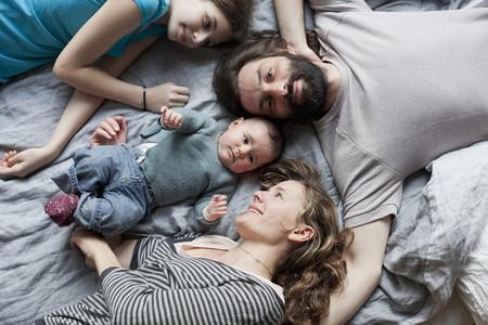 Modern Family Interior 01
