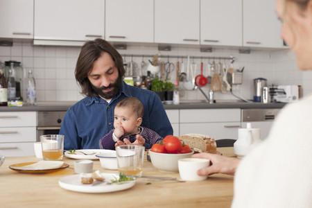 Modern Family Interior 10