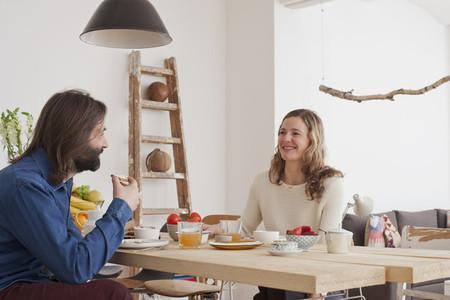 Modern Family Interior  20