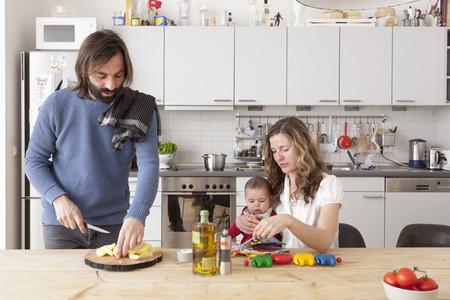 Modern Family Interior 30