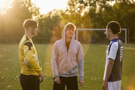 Soccer Scenes 04
