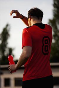 Soccer Scenes 05