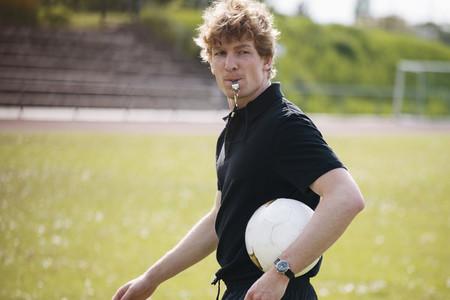 Soccer Scenes  07
