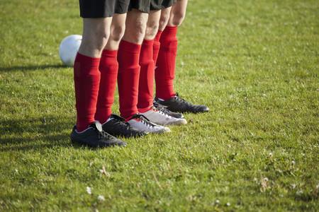Soccer Scenes 09