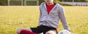Soccer Scenes  10