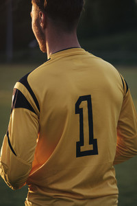 Soccer Scenes 12