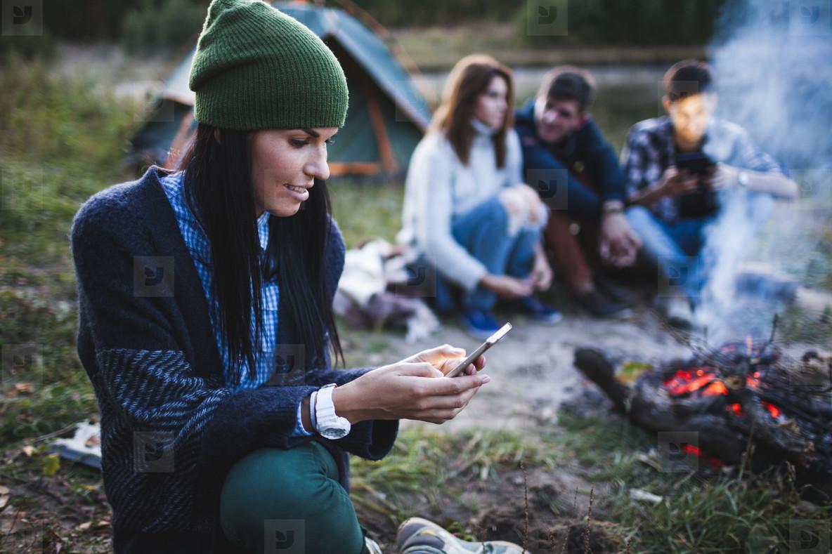 Weekend Campers  04
