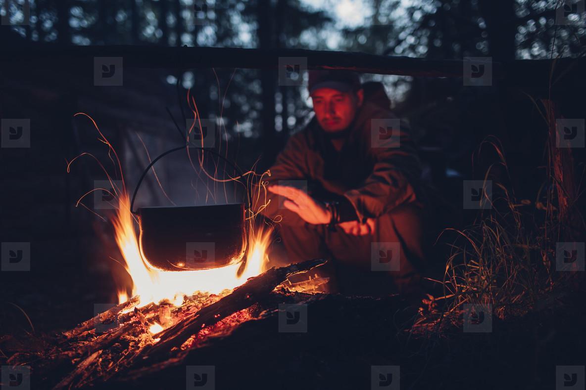 Weekend Campers  06