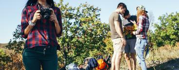 Weekend Campers  29