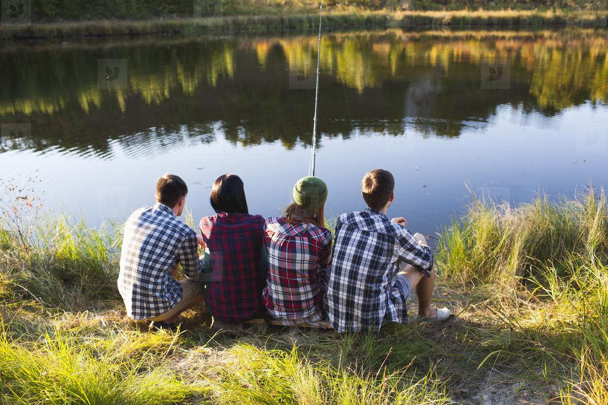 Weekend Campers  57