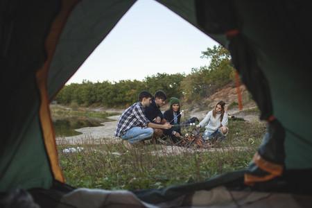 Weekend Campers  63