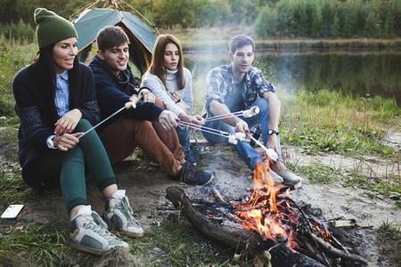 Weekend Campers 64